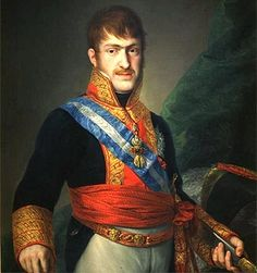 Biografia de Carlos María Isidro de Borbón