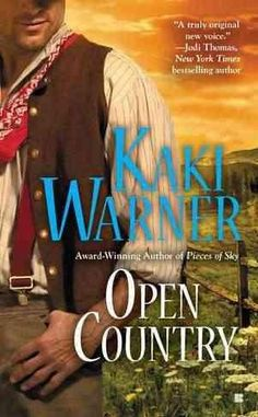 Open Country (Paperback)