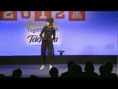 Imogen Heap Performance with Musical Gloves : Full Wired Talk 2012 (Skip to 14:00 for performance) - MIT developed a combination of glove/harness/kinect device that allows the artist to use gesture to manipulate her performance real time.