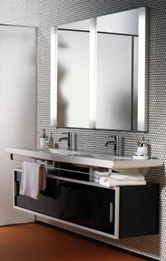 Scneider Classicline Mirror