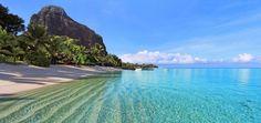 Les 20 plus belles plages du monde - Les Éclaireuses