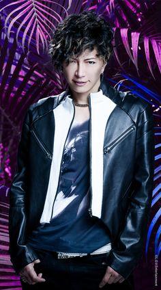 #GACKT Wallpaper 129 Gackt, Asian Actors, Actor Model, Kinds Of Music, Visual Kei, Akira, Rock Bands, Superstar, Musicians