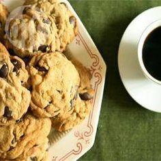 Amerikanische Chocolate Chip Cookies