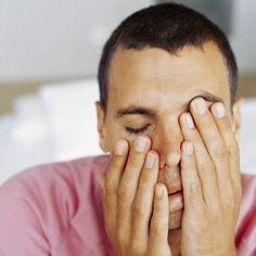 Ways to Perk Up After a Sleepless Night - Sleep Center - Everyday Health