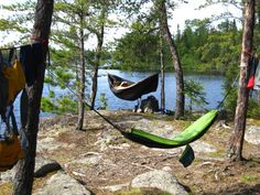 These 22 Camping Spots You'll Only Find In Minnesota Are Simply Perfect