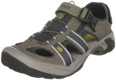 Teva Men's Omnium Closed Toe Sandal for only $60.00