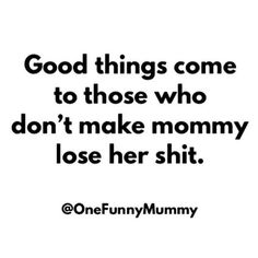 Mom Quotes, Words Quotes, Funny Quotes, Sayings, Funny Parenting, Parenting Humor, Mom So Hard, Mommy Humor, Funny Pick