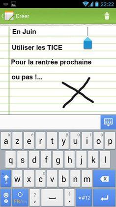 En juin : Utiliser les TICE pour la rentrée prochaine ou pas !… (MAJ 20 juin) |