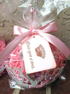 Princess Party favors by rizOHcollection on Etsy, $7.50