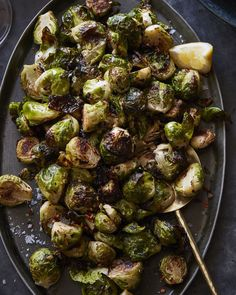 The Top Recipes of 2019 from What's Gaby Cooking! It's a little healthy and a little indulgent - just the way we like it here at WGC! Top Recipes, Side Dish Recipes, Vegetable Recipes, Dinner Recipes, Healthy Recipes, Recipies, Healthy Cooking, Yummy Recipes, Cooking Tips