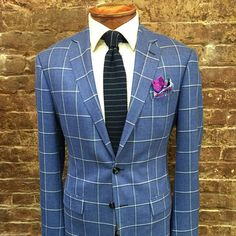 Nicholas Joseph Custom Tailors l www.customsuitsyo... l Chicago, IL l USA