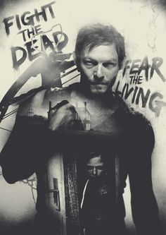 Geek Art Gallery: Posters: The Walking Dead