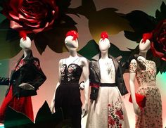 WEBSTA @ aubergine88 - #windowdisplay #windowdressing #oxfordstreet #london #fashion #debenhams #spring #2017