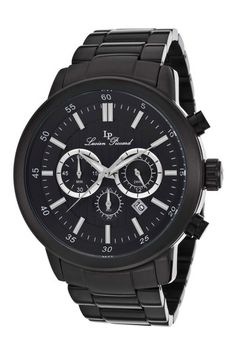 Men's Monte Viso Chronograph Watch by SWI Group on @HauteLook