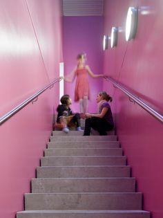 Gallery of Youth Recreation & Culture Center / Cebra + Dorte Mandrup - 10