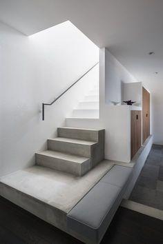 Complex, Prefettura di Shiga, 2015 - FORM / Kouichi Kimura Architects