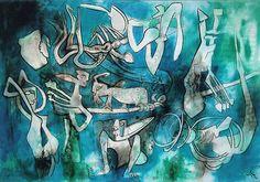 .: Art - Roberto Matta