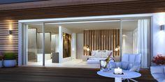 Contemporary Villa in Benahavis, Costa del Sol