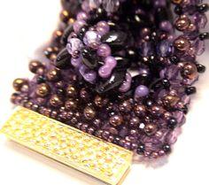 Gwynian Ropes Bracelet  http://www.warrenfeldjewelry.com