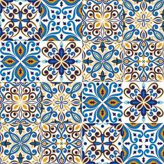 Outdoor Rug Moroccan Design Rug24