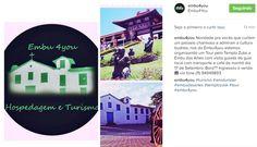 Tour venham conhecer Embu das Artes e o Templo Zulai num passeio bem legal com Guia local e transporte. Ingressos à venda www.embu4you.com