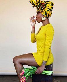 wow these african fashion illustration are beautiful Picture# 6917 African Inspired Fashion, African Men Fashion, African Beauty, African Women, Black Girl Magic, Black Girls, Black Women, Moda Afro, Pelo Afro