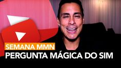 88- Semana MMN Parte 7 - Pergunta Mágica do SIM │ Rodrigo Cardoso