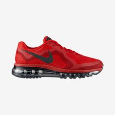 Nike Air Max 2014 Men\u0026#39;s Running Shoe