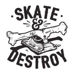 B&W series 2014 on Typography Serv skate Skate Tattoo, Sketch Manga, Illustration Photo, Skate And Destroy, Skate Art, Flash Art, Skateboard Art, Skateboard Tattoo, Graffiti Art