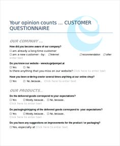 10 best questionnaire template images on pinterest questionnaire questionnaire template if youre preparing to design a questionnaire you will want to learn a number of the fundamentals about survey design maxwellsz