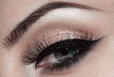 Adele Oscar 2013 inspired eye makeup
