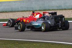 """Raikkonen: """"Ganaremos a Mercedes regularmente, pero hay que ser pacientes"""""""