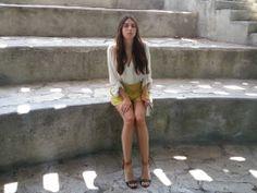 melissa, style me valentina, fashion blog mexico, street style, bloggers mexicanas