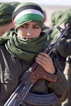 Western Sahara Freedom