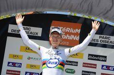 Tour de Pékin - Tony Martin veut défendre son titre @Tracy Green - Cyclism'Actu | Cyclisme PRO | Scoop.it