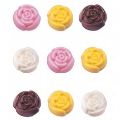 Create your very own shaped chocolates to suit your party theme with our range of plastic candy moulds. Use with chocolate for a classic look or Candy Melts to add a pop of colour to your treats. Rose Wedding, Dream Wedding, Chocolates, Candy Molds, Chocolate Molds, Davids Bridal, Silicone Molds, Create Yourself, Party Themes