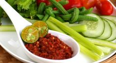Menteri Ekonomi Turki Ketagihan Sambal Kotok Chef Muto :: Okezone Lifestyle