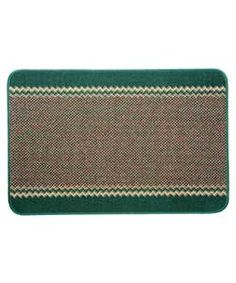 Buy Green Kilkis Machine Washable Rug - 150cm x 100cm at Argos.co.uk, visit Argos.co.uk to shop online for Rugs and mats