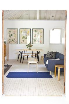 article-image.  cloud white ceilings eggshell...musty moldy 70s to serene.  prefer some square back molding on windows