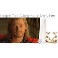 Image result for thor imagines
