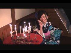 ▶ ★絹の柳屋★     プロカメラマンによる振袖前撮りロケ撮影PV - YouTube