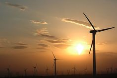 China's Wind & Solar Industry Could Replace 300 Million Tonnes Of Coal Per Year By 2030