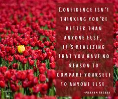 Confidence Confidence, Inspirational Quotes, Motivation, Food, Life Coach Quotes, Inspiring Quotes, Essen, Meals, Quotes Inspirational