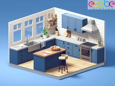We are top residential interior designs in Chennai with an affordable budget. We design your home interior design with your expressions & give a splendid look. Isometric Art, Isometric Design, Bg Design, House Design, 3d Home Design, Graphic Design, Design Trends, 3d Modellierung, Casas The Sims 4