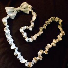 手作り♡授乳ストラップ|通院10年目!体外受精&フルマラソンに挑戦