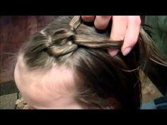 Girly Hairstyle Tutorials!!