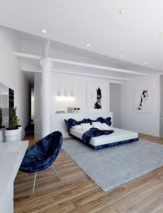Awesome Studio Lofts