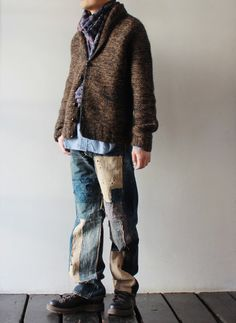 those freakin pants. I'm in love.... materialistically speaking, of course.