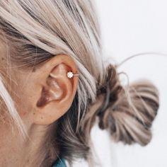 "Gefällt 352 Mal, 5 Kommentare - Stilnest (@stilnest) auf Instagram: ""Don't have piercings for an earcuff? Your dream can come true with our Star Dancer ear cuff…"""