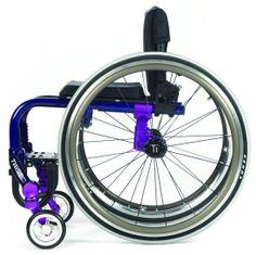 Tilite Twist growable Aluminum Lightweight wheelchair, TiSport Twist,custom wheelchairs